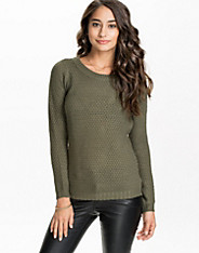 Clearwater Boatneck Knit