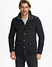Easy Nylon Jacket