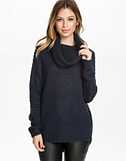 Sterling Cowneck Pullover