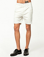 Tapered Chinos Shorts