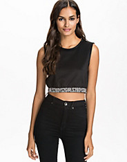 Lista Cropped Top