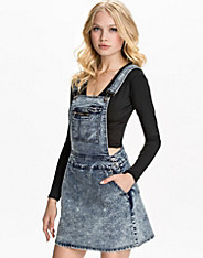 Justine Denim Dress
