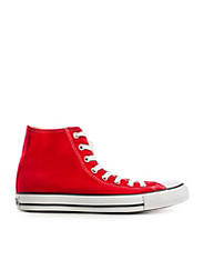 All Star Canvas Hi