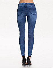 Berlin Mottled Jegging