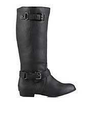 New Look Dusky High Leg Boot