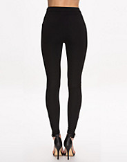 Zip Detail Legging