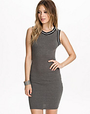 S'less Sports Rib Mini Dress