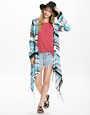 Linsey Hooded Sweater