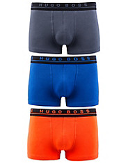 3-pack Boxer FN Solid