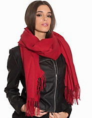 Plain Knitted Scarf NLY Accessories (2082486149)