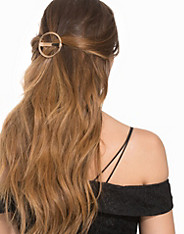 Circle Hair Clip NLY Accessories (2189838159)