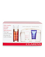 Double Serum Multi-Active Value Pack