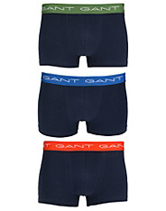 3-Pack Trunk Cotton STR
