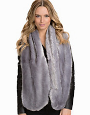 Large Fur Stole miss selfridge