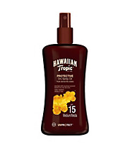 Protective Dry Spray Oil Spf15 Hawaiian Tropic (1057329965)