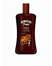 Tanning Oil Rich