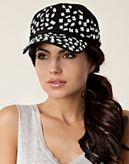 NLY Accessories - Carrie Diamond Cap