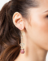 Open Earrings