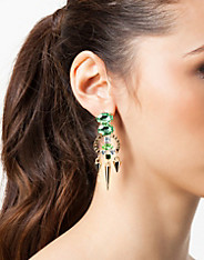 Looking Fab Earrings