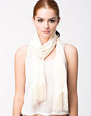 Lace Detailed Scarves