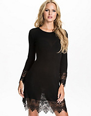 Lace Edge Dress