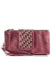 Tess Spike Clutch