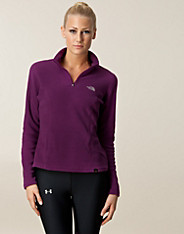 Woman 100 Galcier 1/4 Zip