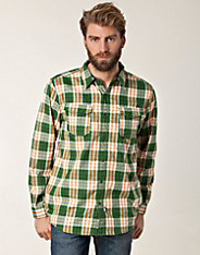 Mens L/S Take Flannel Shirt
