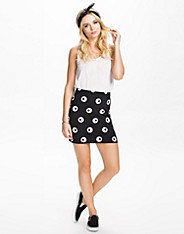 Andy Cartoon Eye Skirt