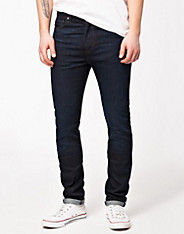 510 Skinny Fit Navy Lagon