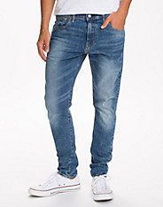 520 Extreme Tapered Euro