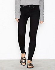 Mid Spray Black 0113068 cheap monday