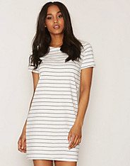 Tinny Short Sleeve Dress