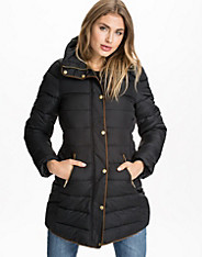 Lonar New Padded Coat