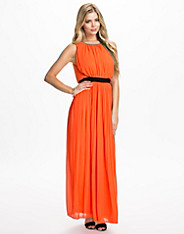 Tess Long Dress