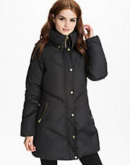 Correcta Down Jacket vila