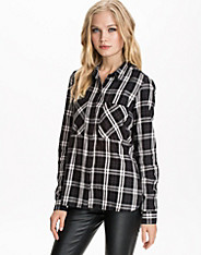 Vicut Checked Shirt