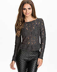 Viabby Lace Top