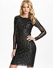 Viblackglam Dress