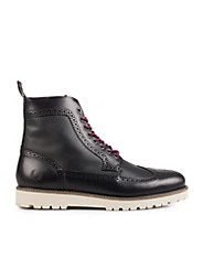 Northgate Boot Leather