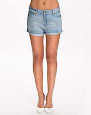 Price jenny High Denim Shorts