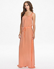 Gisela Long Dress
