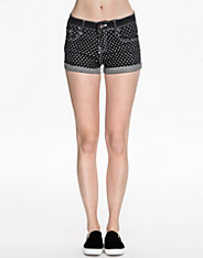 Kelly Dot Shorts
