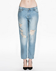 Must Super Rip Jeans