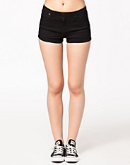 Olivie High Shorts