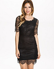 Mary Lace Dress