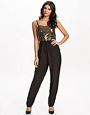 Must Ava Seq Jumpsuit