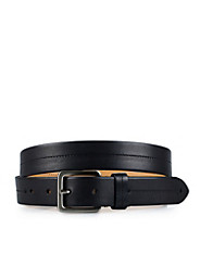 Stubai Leather Belt