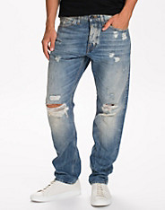 Clay Jeans Light Blue