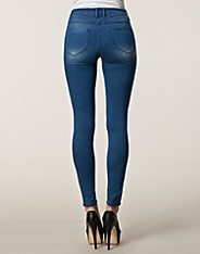 Andrea Regular Jeggings